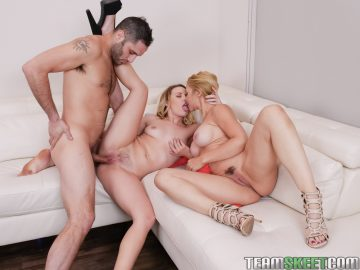 aubrey_sinclair_and_sarah_vandella_fucked in bad milfs threesome